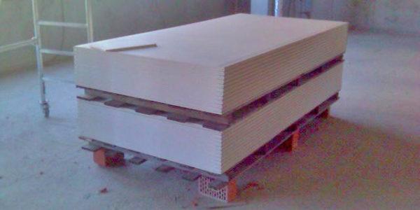 zastosowanie płyt gipsowo kartonowych