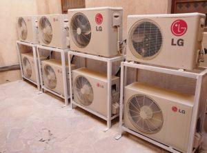 Czym kierować się przy wyborze klimatyzacji do domu?