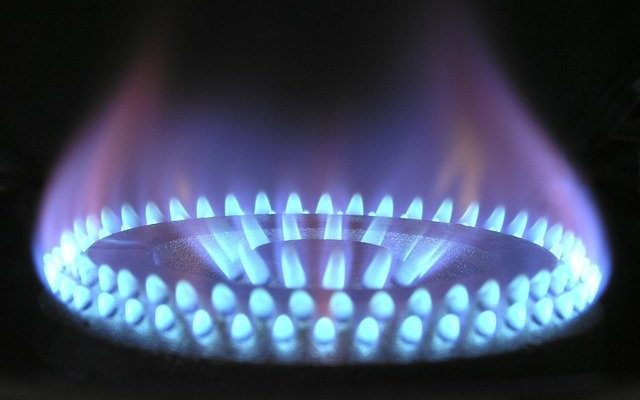 Instalacje gazowe Ustka