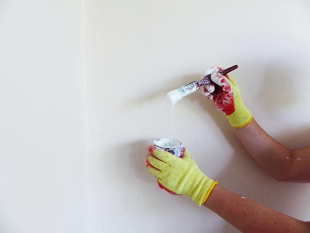Czy trzeba stosować grunt przed malowaniem?