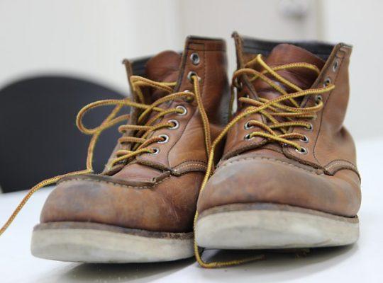 Buty robocze - jakich błędów nie popełniać przy ich wyborze?