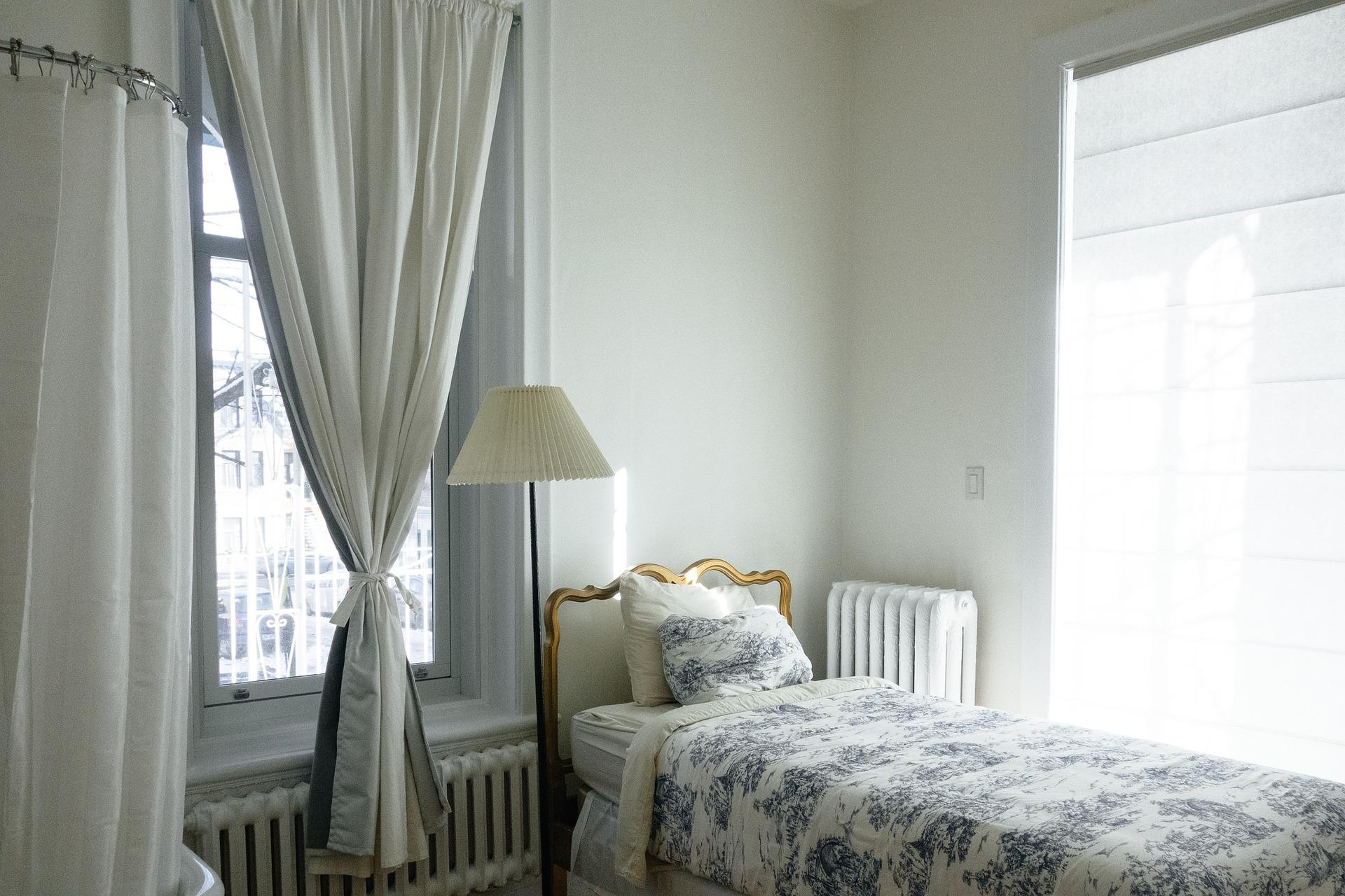 Który z 4 sposobów zasłaniania okien najbardziej lubisz?