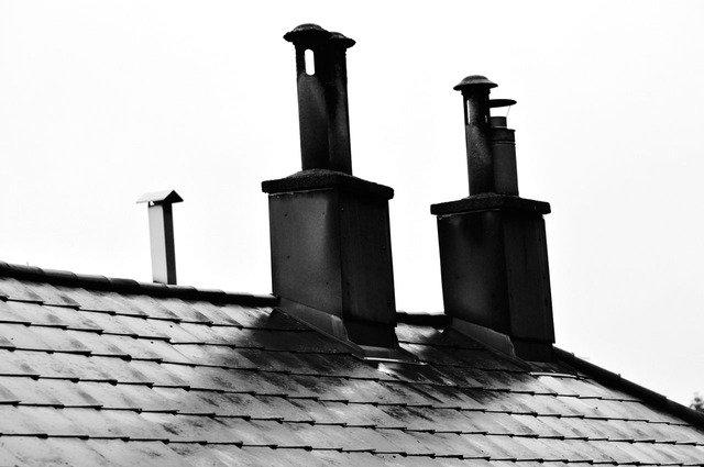 Czym uszczelnić pęknięty komin?