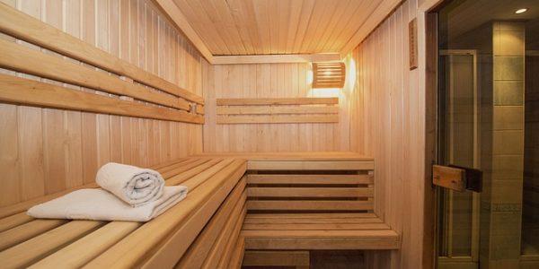 Jakie drewno do sauny?