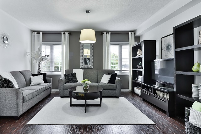 Jak kupić odpowiedni dywan do pokoju dziecięcego?