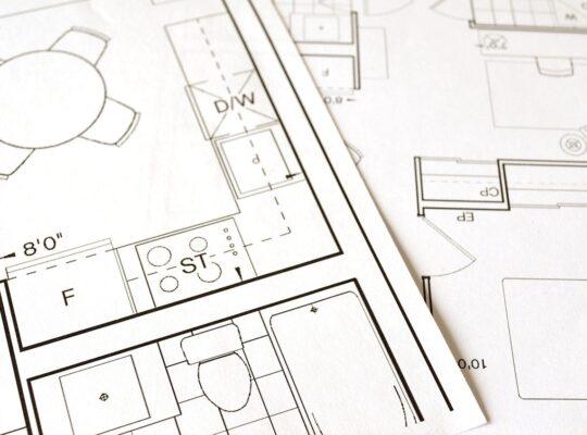 Samodzielne czytanie projektu budowlanego domu. Na co zwrócić uwagę?